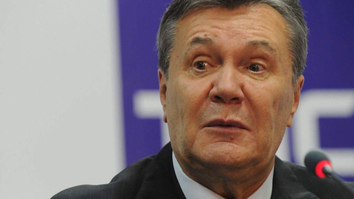 Янукович опасается за свою жизнь, – адвокат