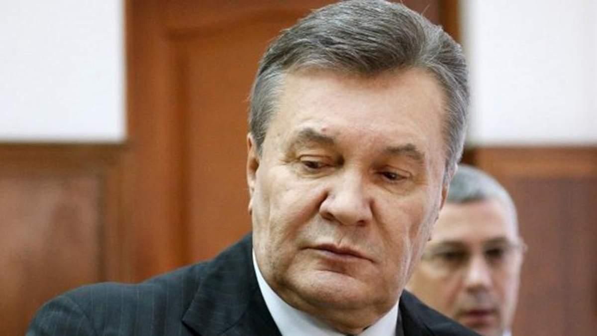 Адвокаты Януковича устроили драку с полицией в киевском суде