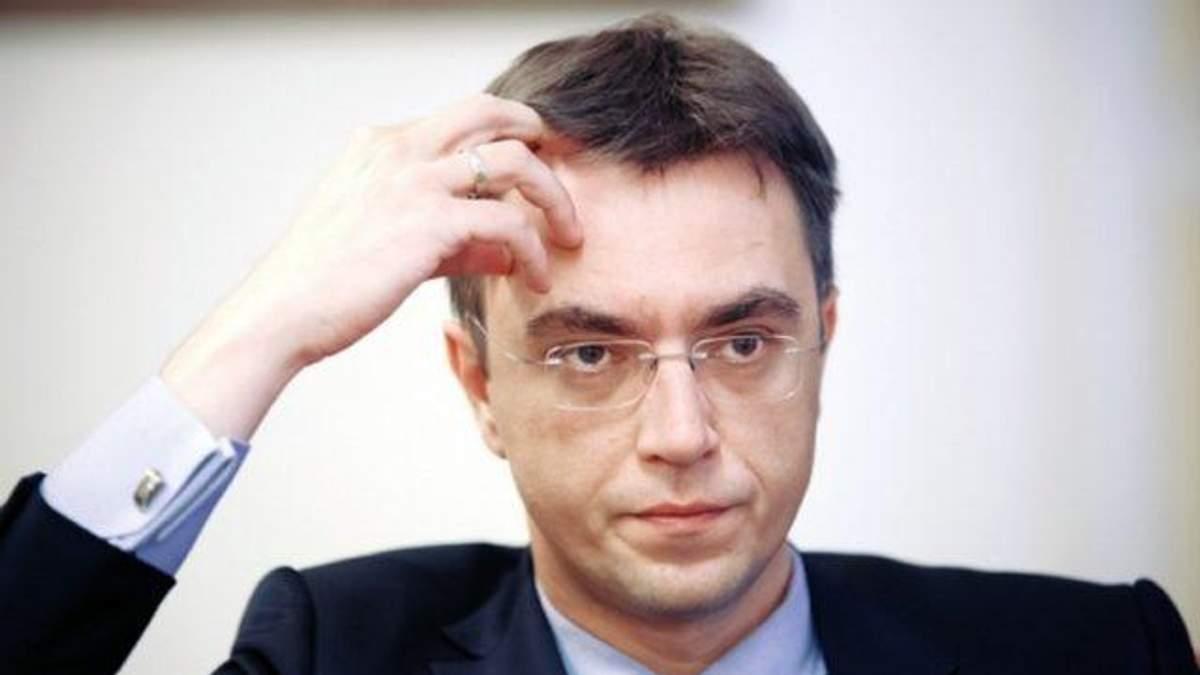 Мининфраструктуры анонсировало прекращение любого сообщения с РФ