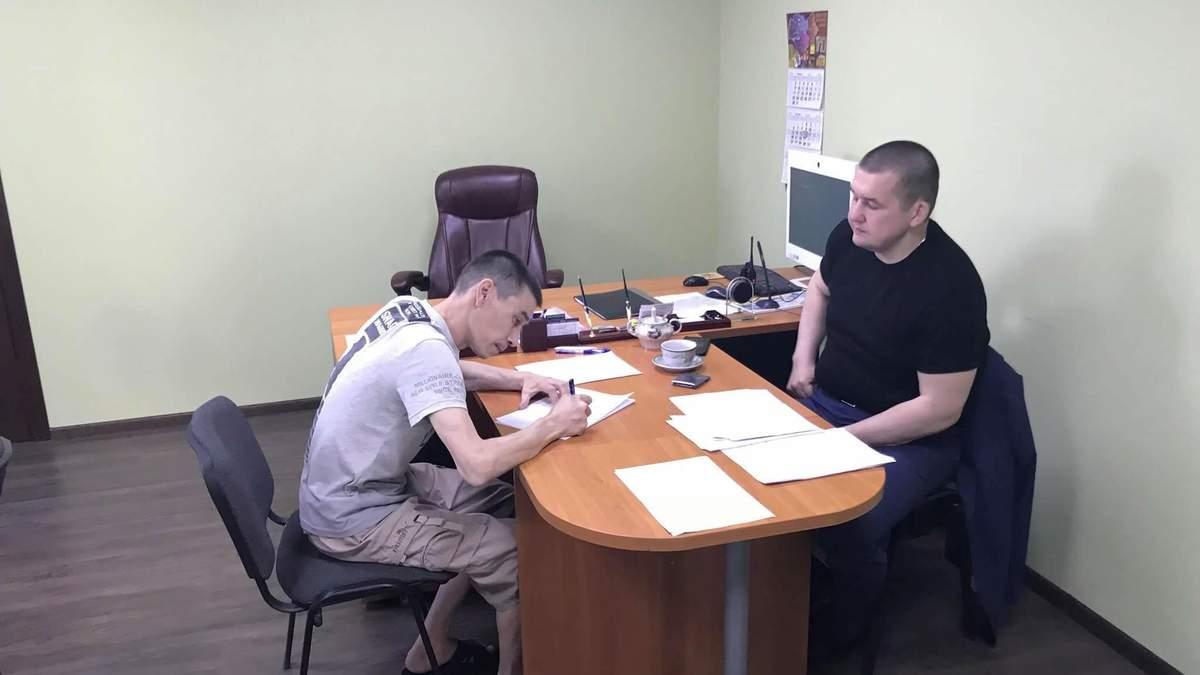 Заключенные в Украине россияне пишут письма Путину с просьбой об обмене
