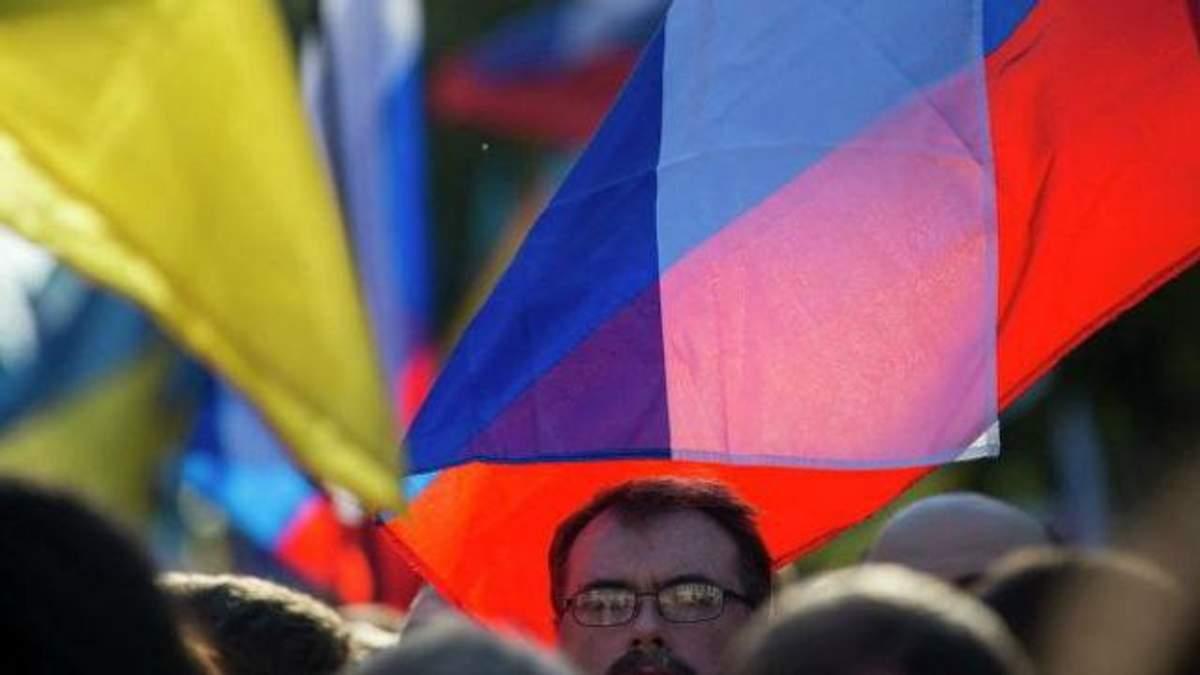 Может ли Украина договариваться с Россией и о чем