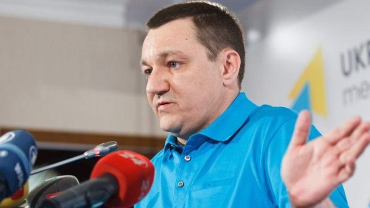 В период предвыборной кампании в Украине стоит ожидать эскалации на Донбассе, – Тымчук