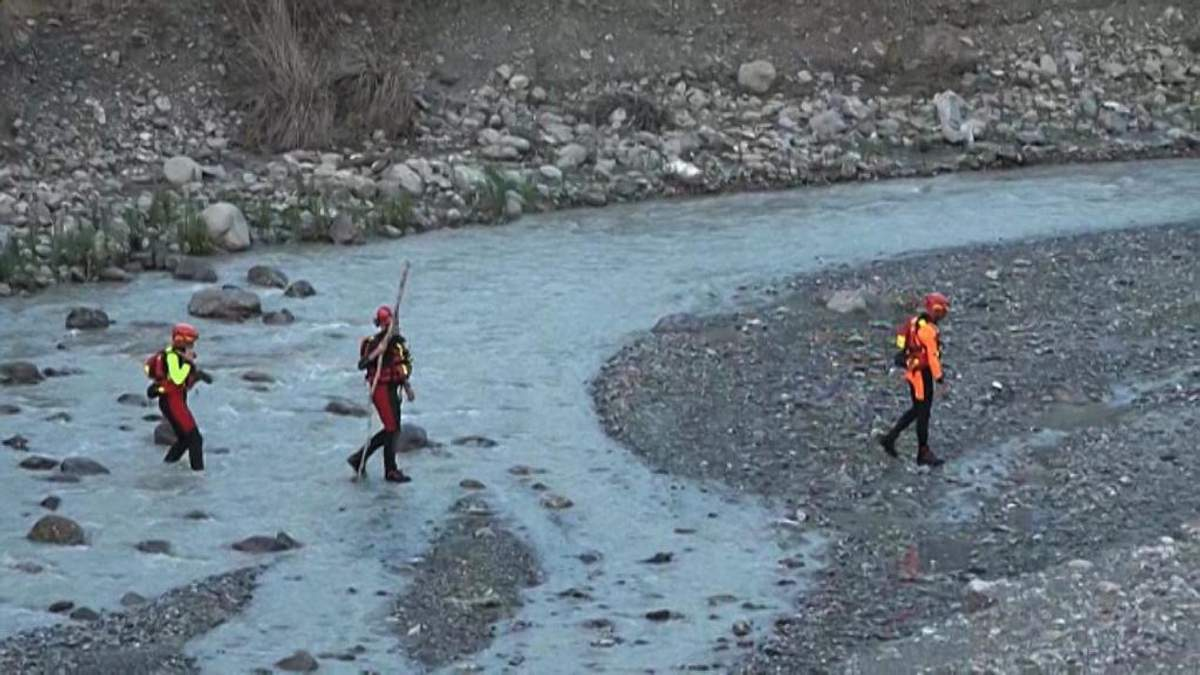 Зросла кількість жертв внаслідок паводку в національному парку Італії