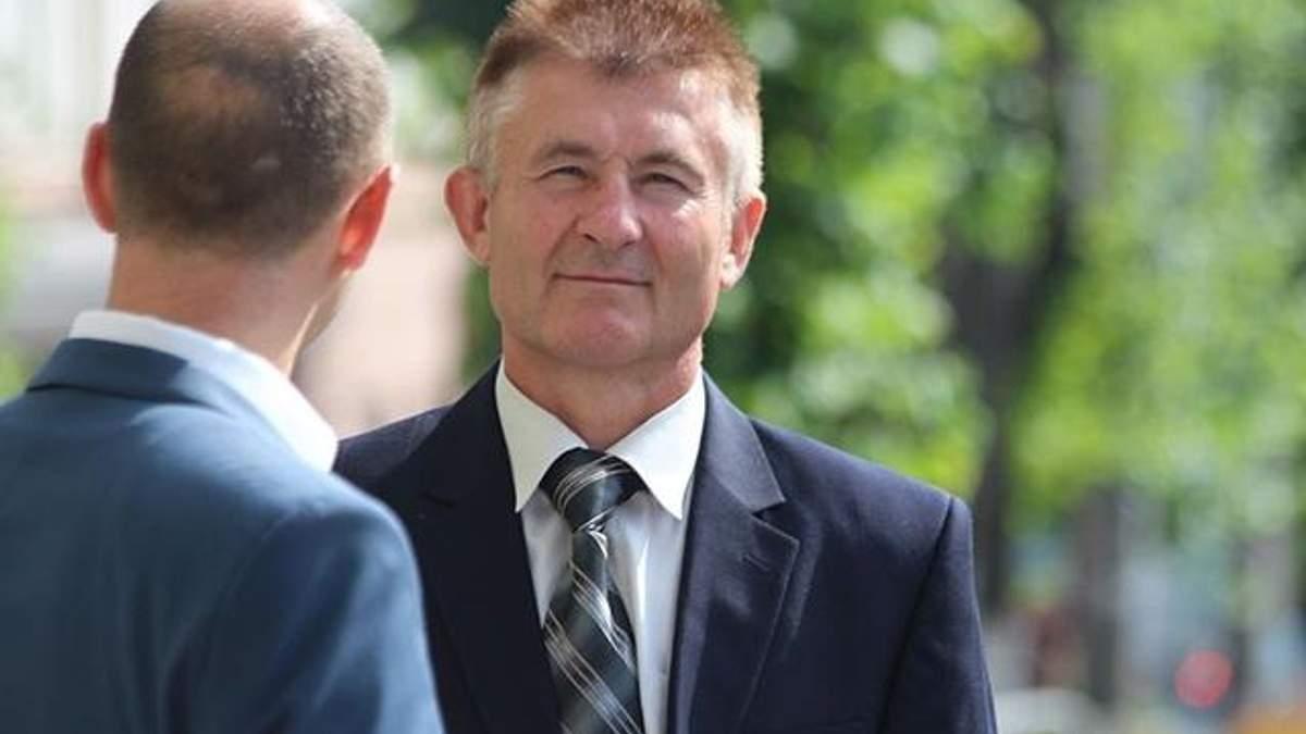 Віктор Швидкий став прокурором Волині