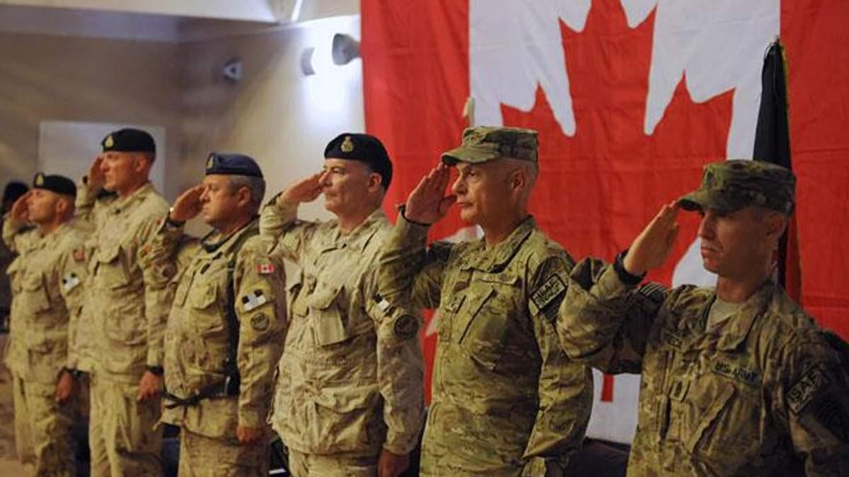 Канадська місія Unifie  завершила роботу в Україні