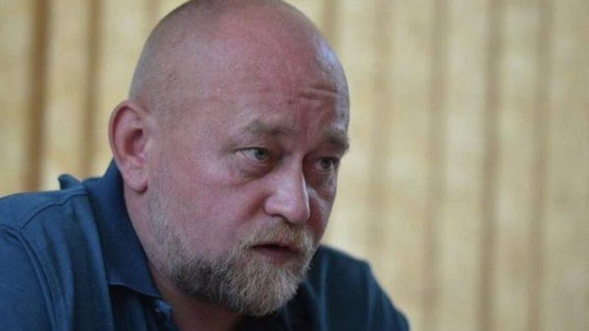 Почему не хотят обменивать Рубана: оккупанты сделали заявление