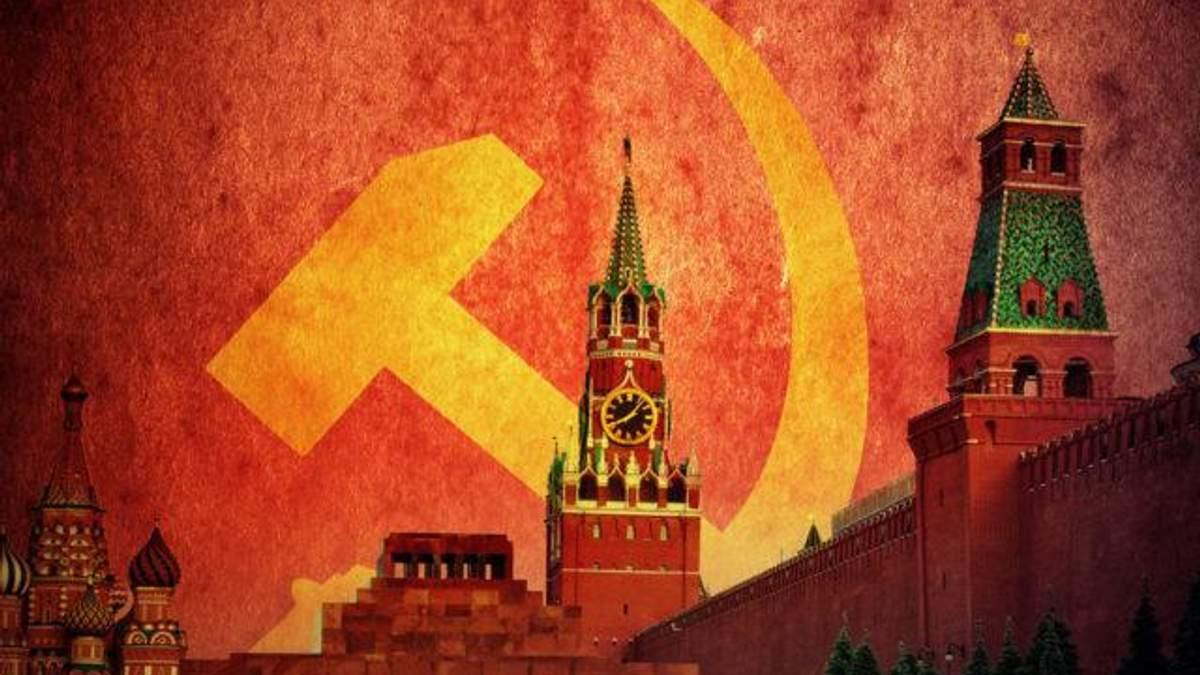 Россию могут заставить заплатить за советскую оккупацию: инициатива Латвии и Эстонии