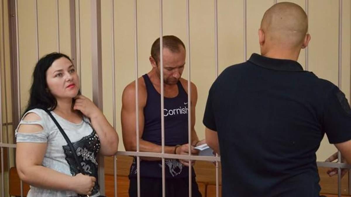Нападение на Гандзюк: подозреваемого Новикова отпустили из-под стражи