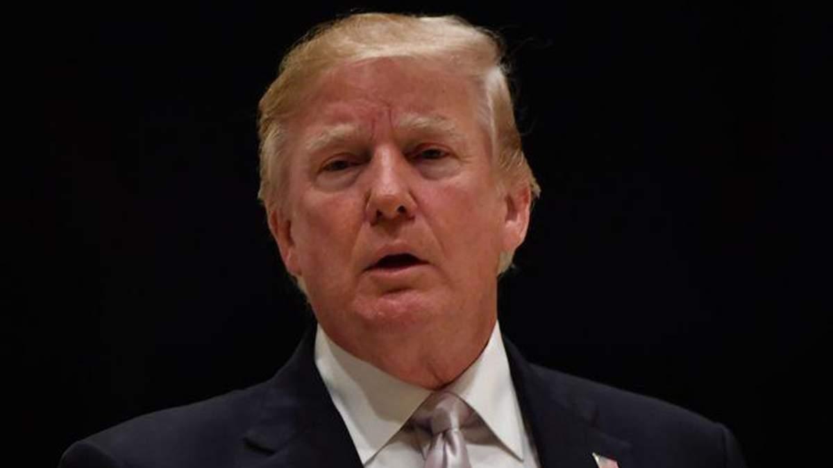 """Ганьба Білого дому: чи загрожує Трампу політична """"смерть""""?"""