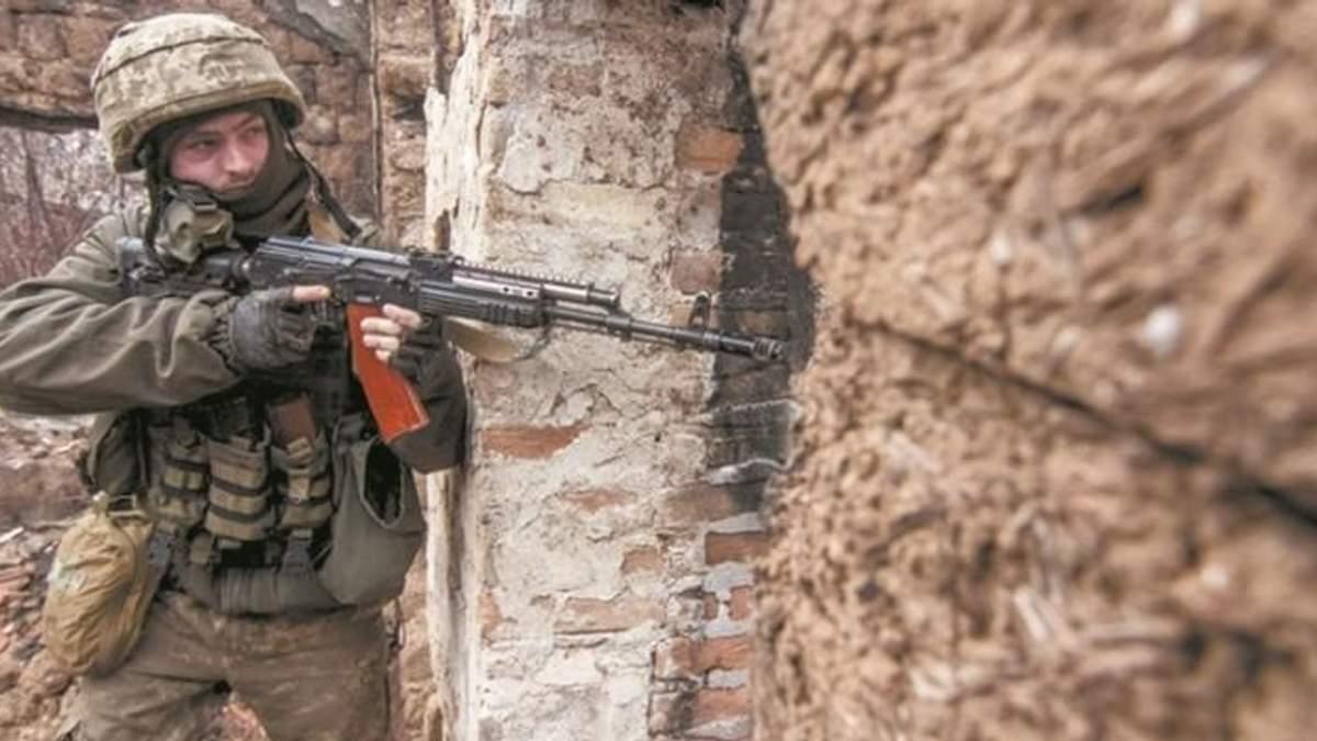 Десятки километров окопов покрыты кровью: как ВСУ оттеснили диверсантов со своих позиций