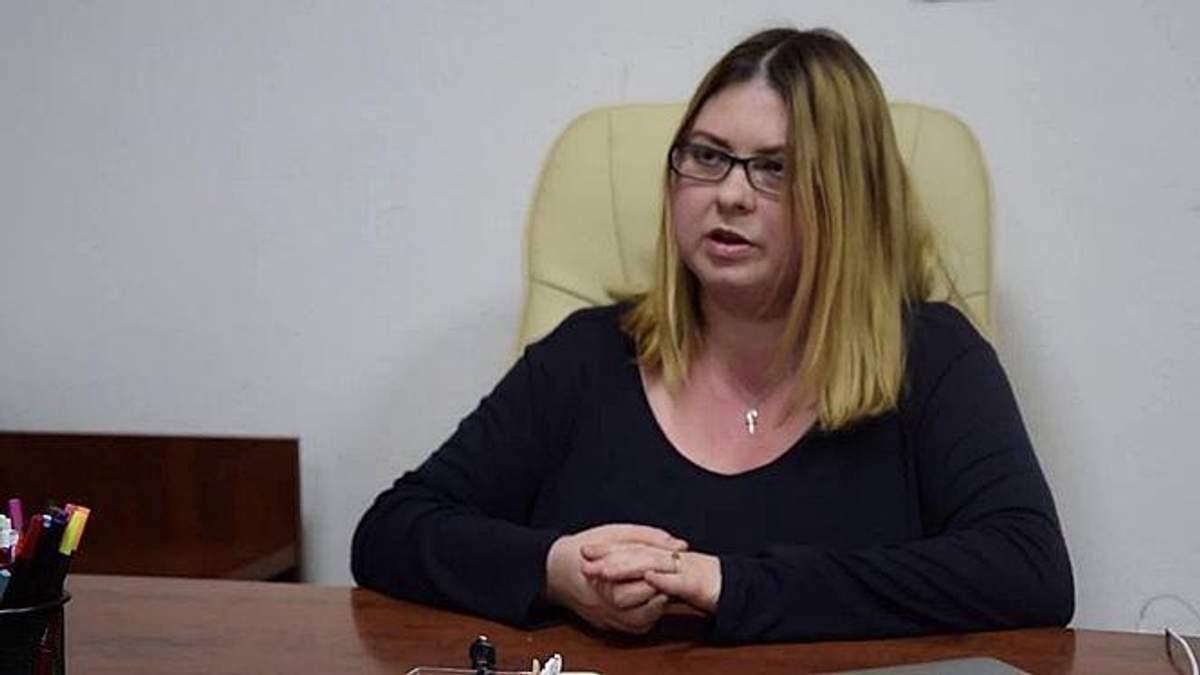 Стало известно, кто руководил нападением на активистку Гандзюк