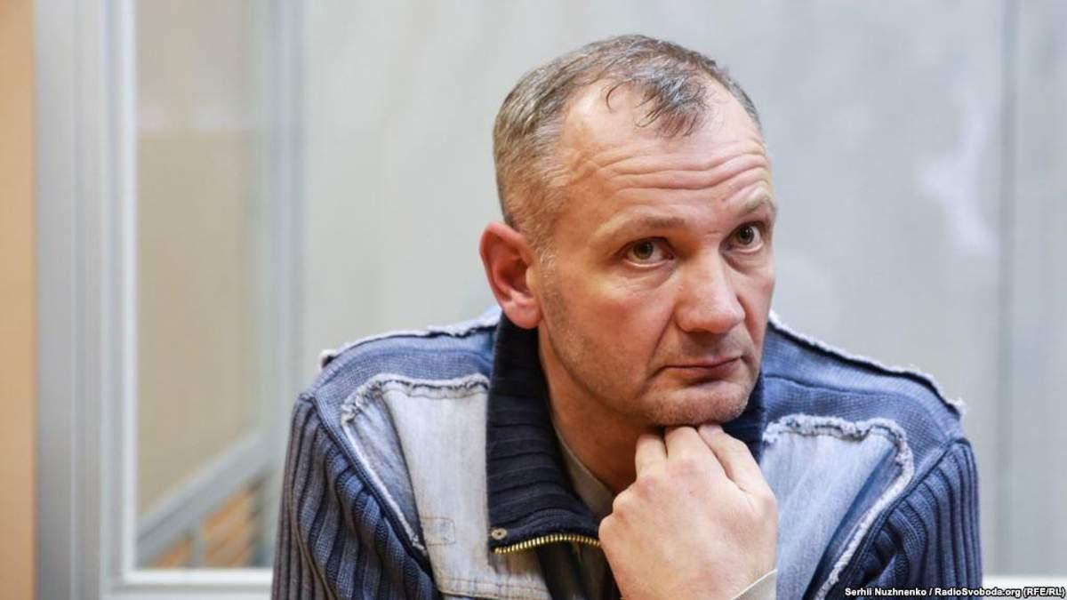 Скоєно замах на активіста Майдану Бубенчика, – соцмережі