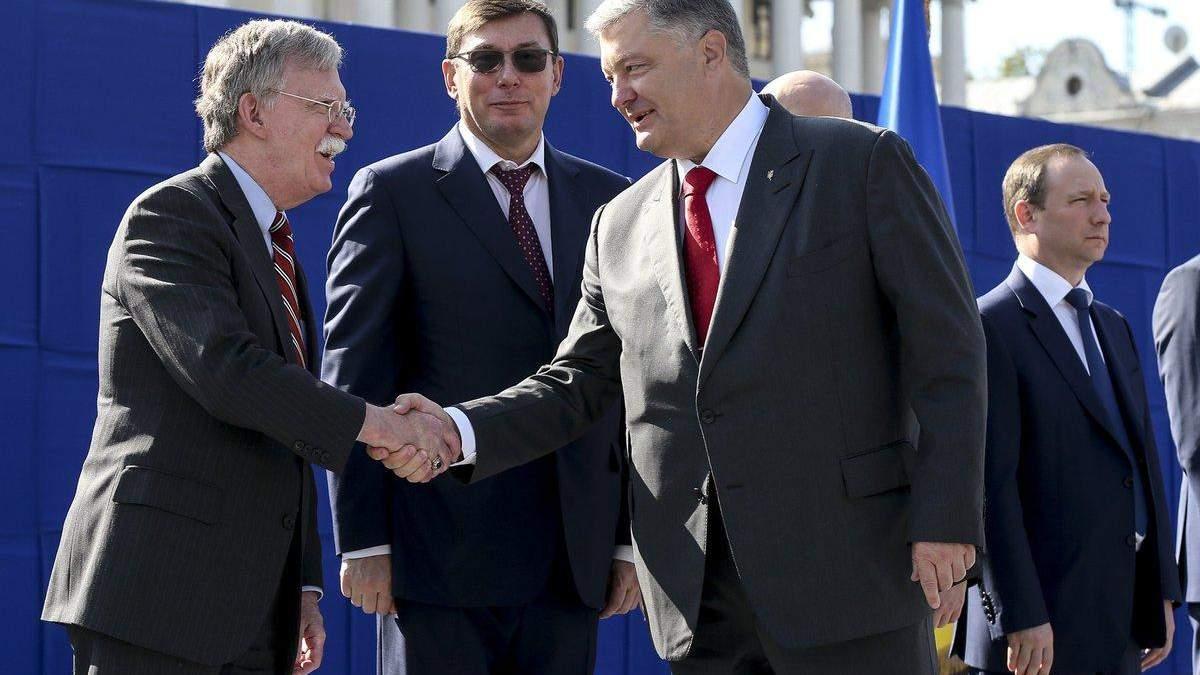 Киев и Вашингтон обсудят важный вопрос о роли РФ в украинских выборах