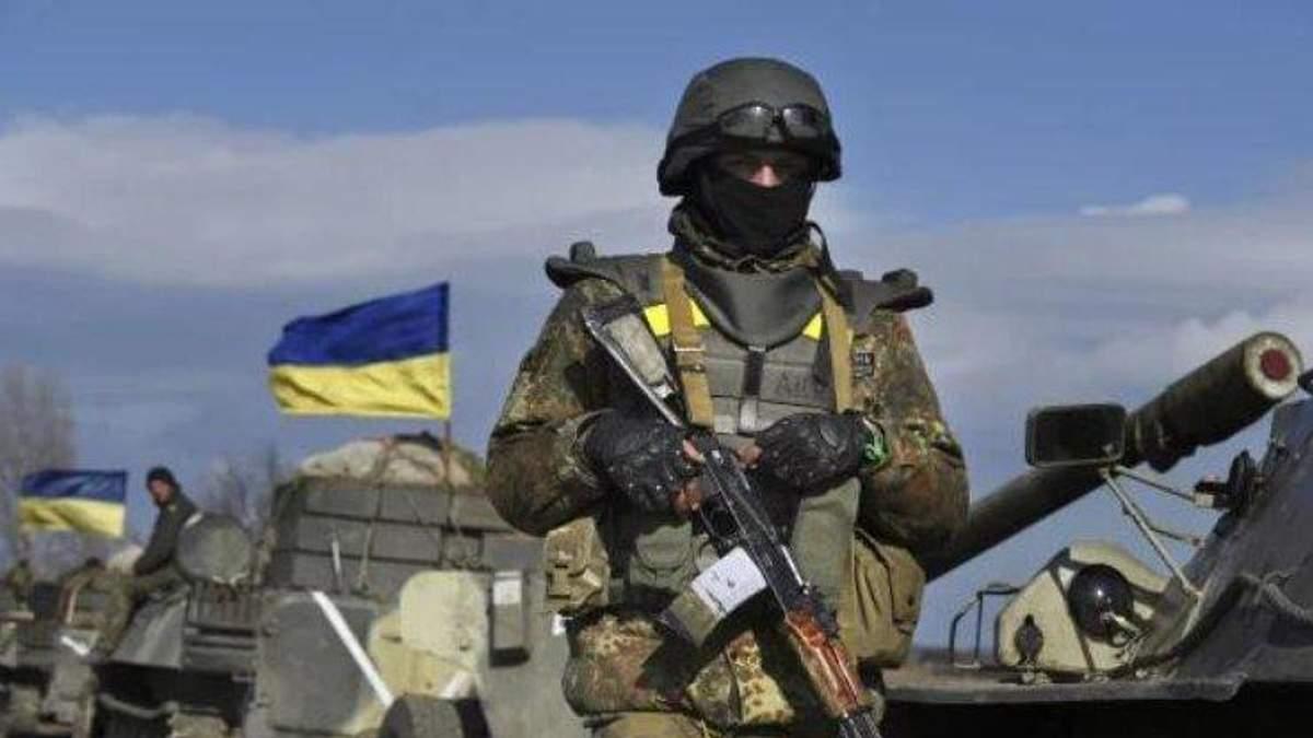 У штабі ООС повідомили про нові втрати на Донбасі: деталі