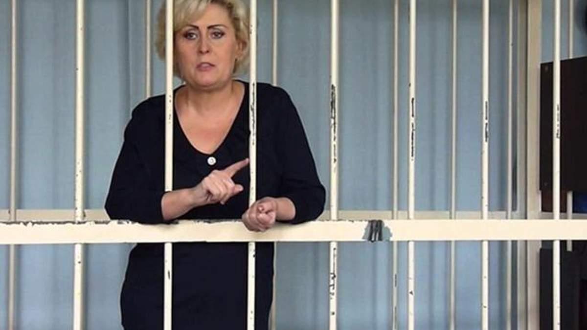 З-за ґратів – у Верховну Раду