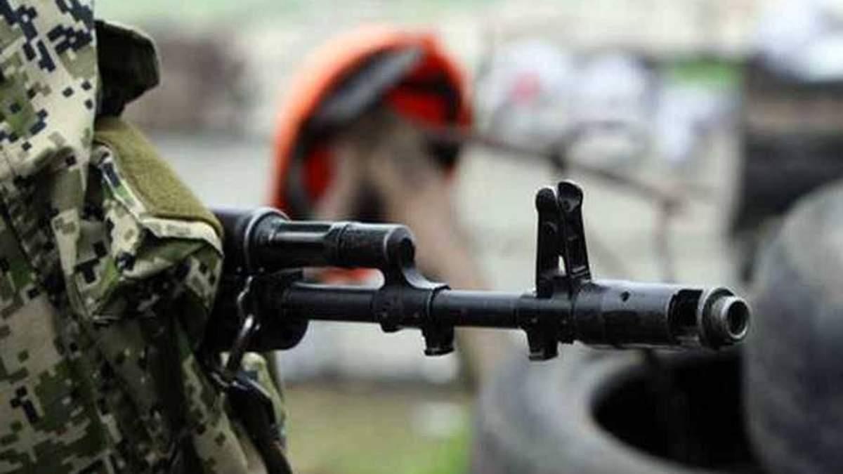 На Донеччині правоохоронці затримали чотирьох бойовиків