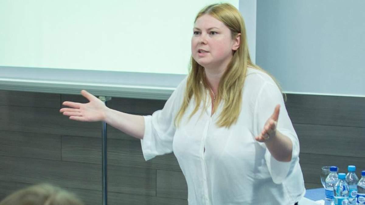 Нападение на Екатерину Гандзюк: состояние активистки внезапно ухудшилось