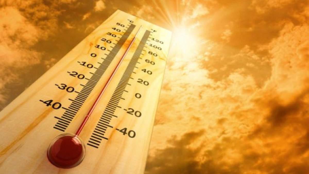 В Японії через спеку померло 40 людей