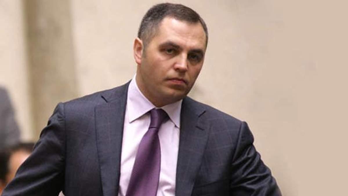 Одіозний Портнов став керівником відомого українського телеканалу