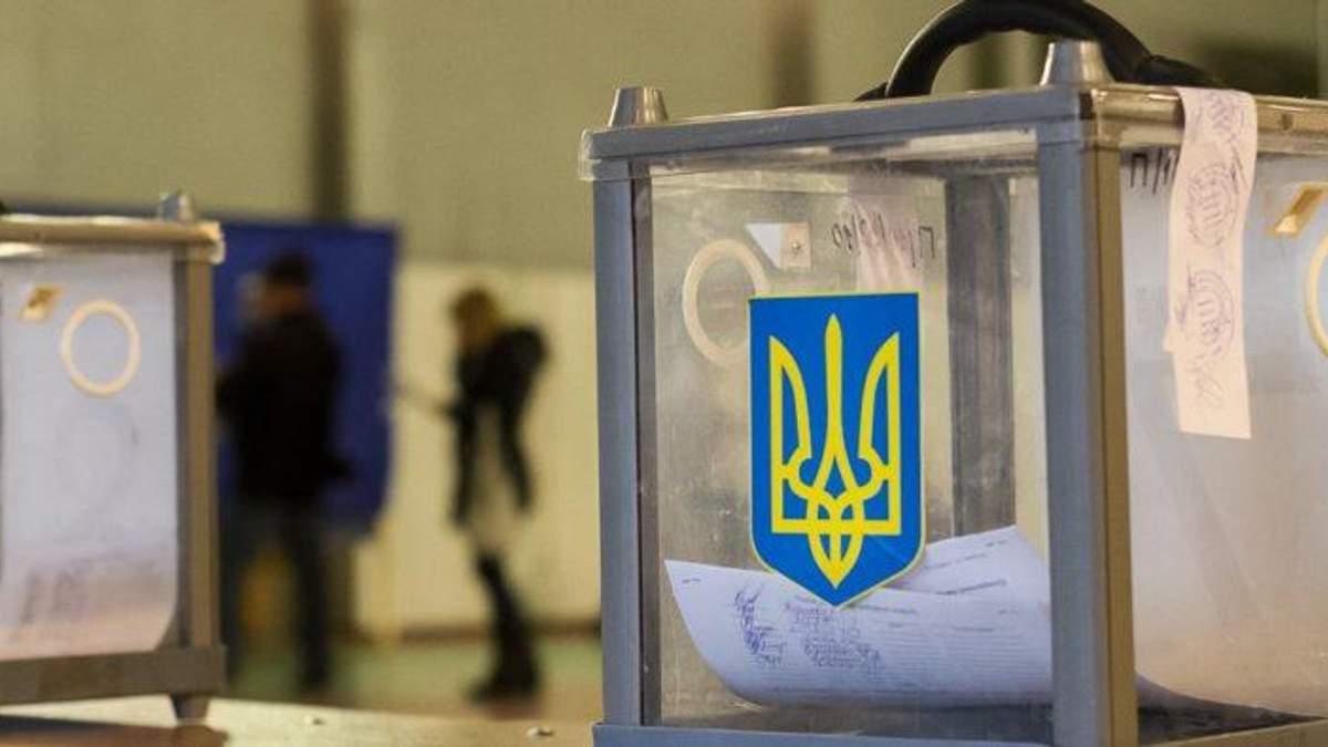У ЦВК прокоментували можливість перенесення президентських виборів
