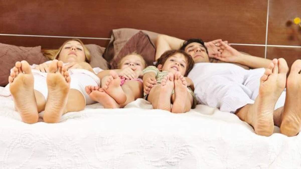 Чи винен матрац у поганому сні?
