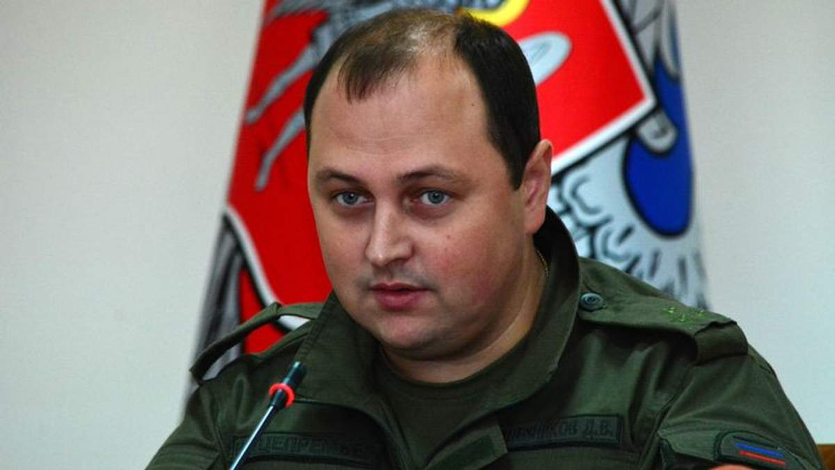 Дмитро Трапезников