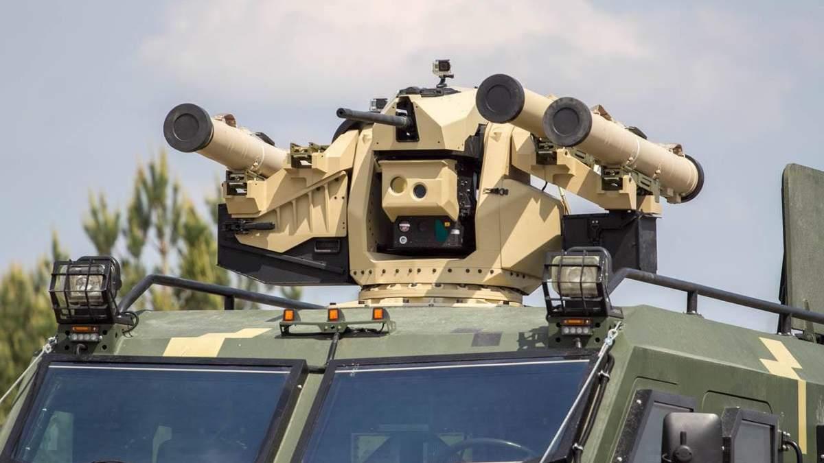 """КБ """"Луч"""" – украинское предприятие, которое восстанавливает ракетный щит нашей страны"""