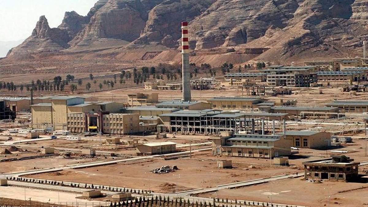 Иран строит в Сирии ракетный завод под защитой России, – СМИ