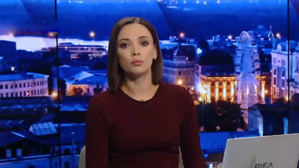 Випуск новин за 19:00: Вибух у Сомалі. Топ-10 найкращих шкіл України
