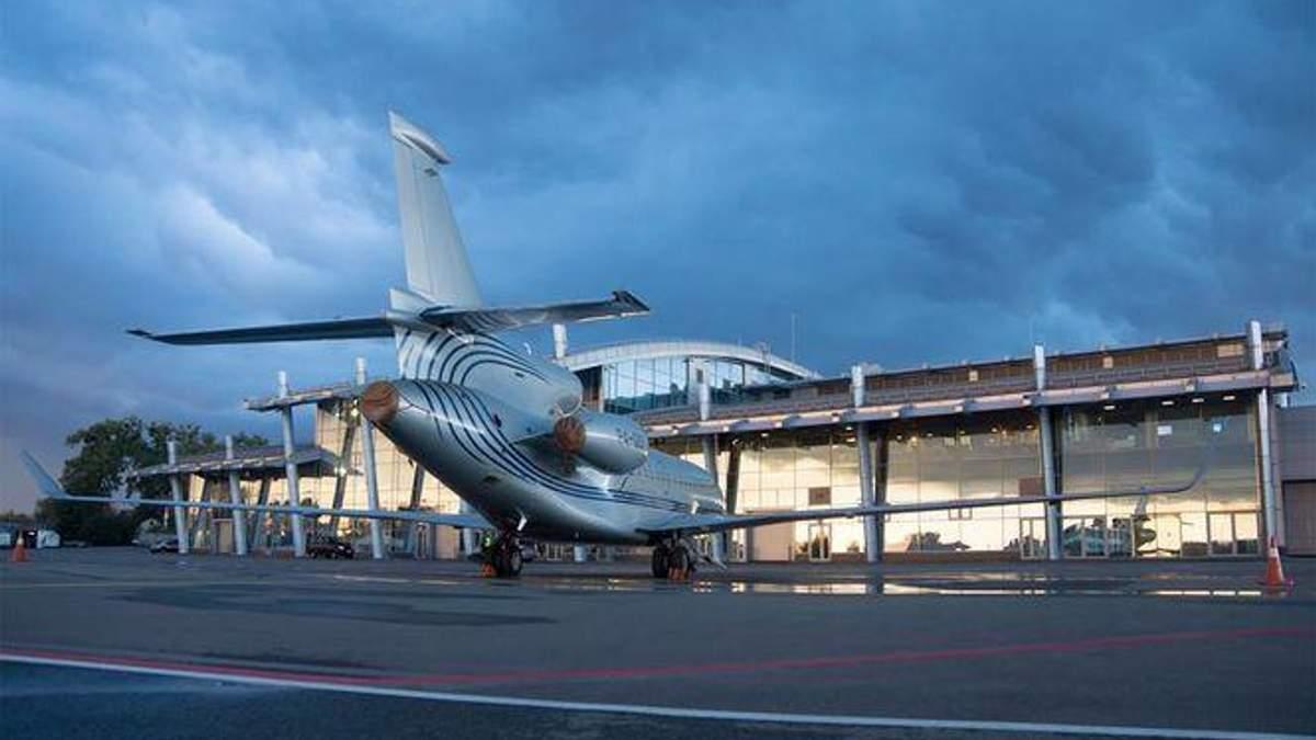 В Україні планують створити Авіаційний фонд для відновлення регіональних аеропортів