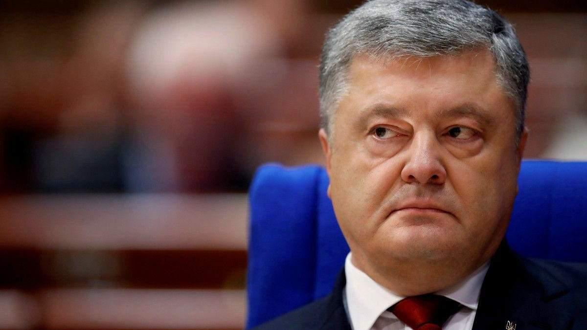 Порошенко хочет изменить внеблоковость Украины