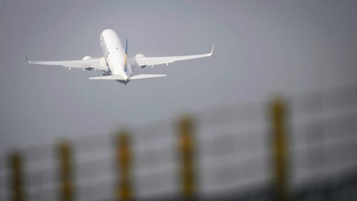 Внутренние перелеты:  пересядут ли украинцы на самолеты