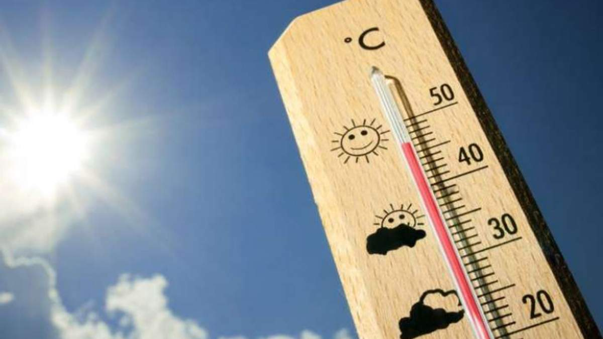 На Харківщині рекордна спека за 170 років, через яку страждає врожай