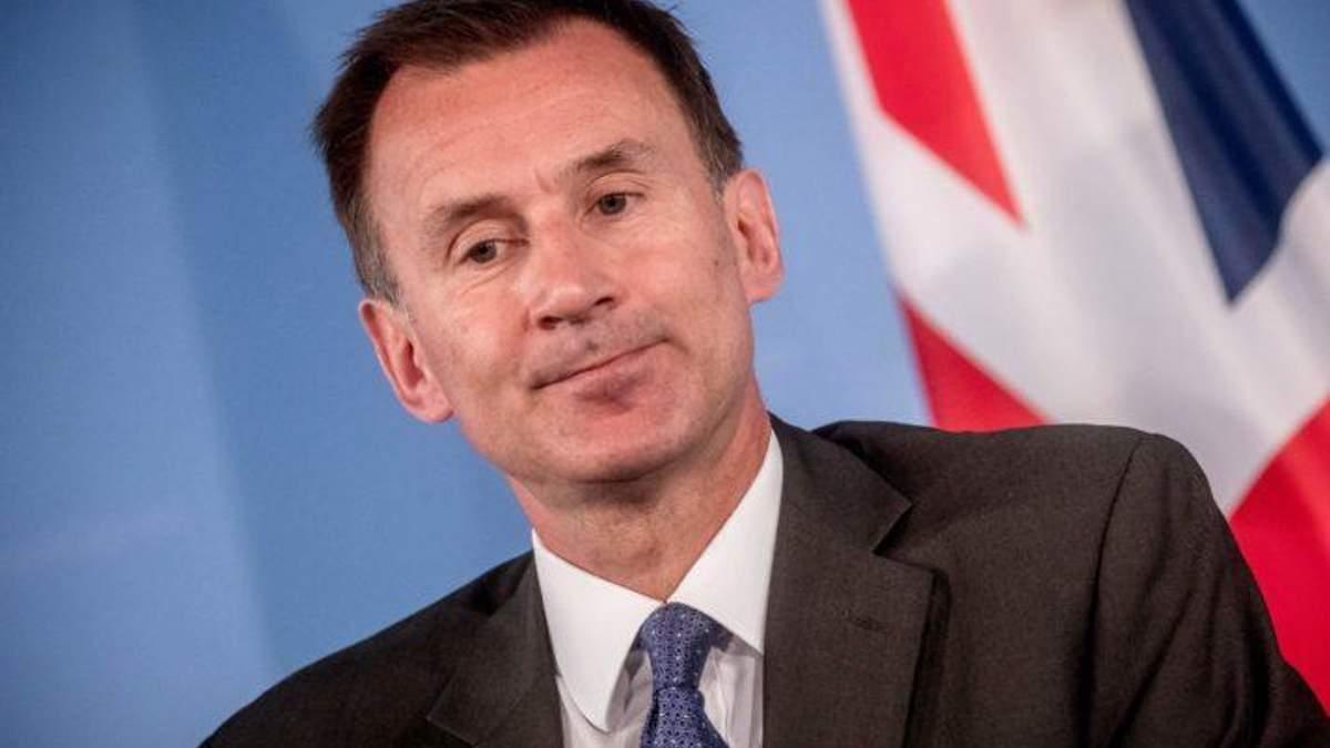 Британский министр пообещал добиться новых санкций против России