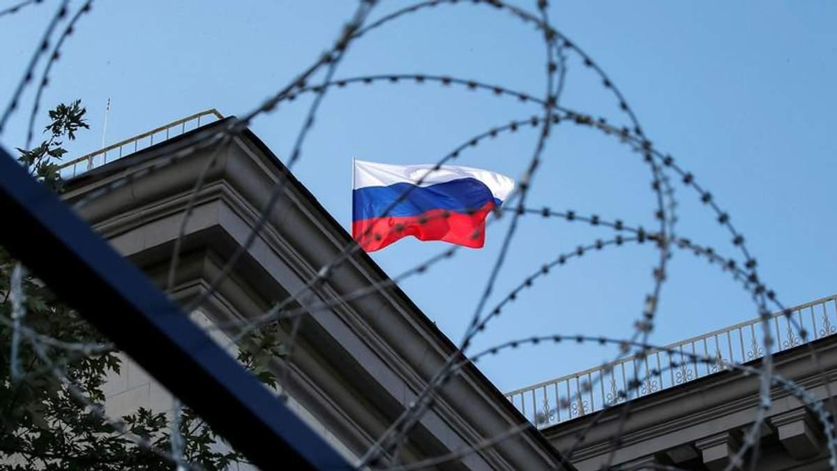 Совет Евросоюза продлил санкции в отношении России