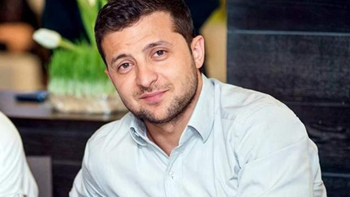 Зеленський закликав прихильників підписати петицію щодо Сенцова