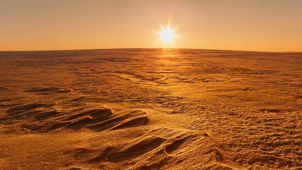 Названо три причини, чому не варто летіти на Марс