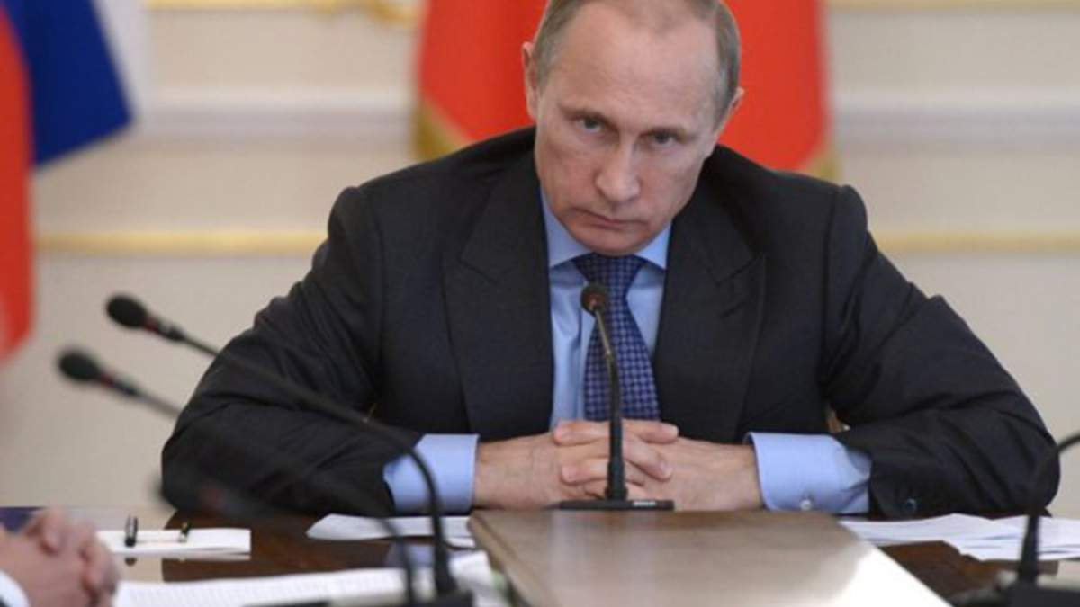 В Британии прямо обвинили Путина в причастности к отравлению Скрипалей