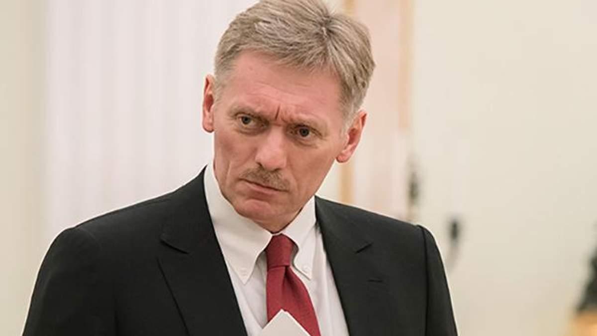 """У Путіна прокоментували свою причетність до """"виборів"""" на Донбасі"""