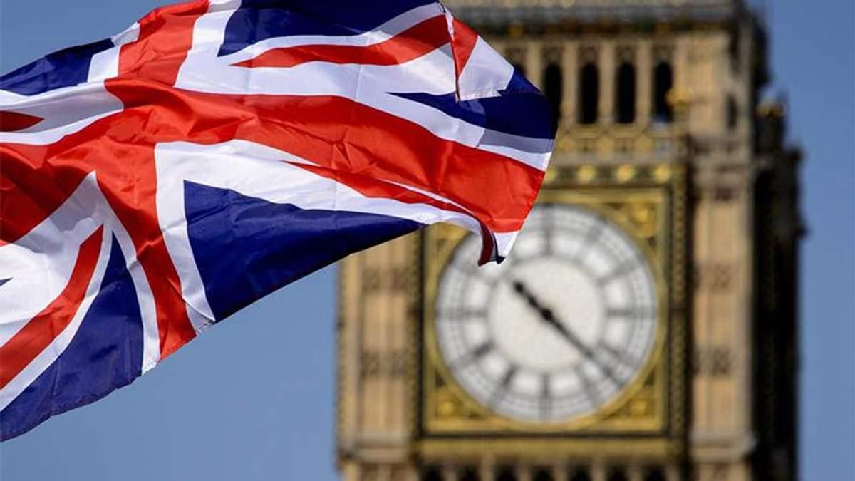 Великобританія може ввести власні санкції проти Росії після виходу з Євросоюзу