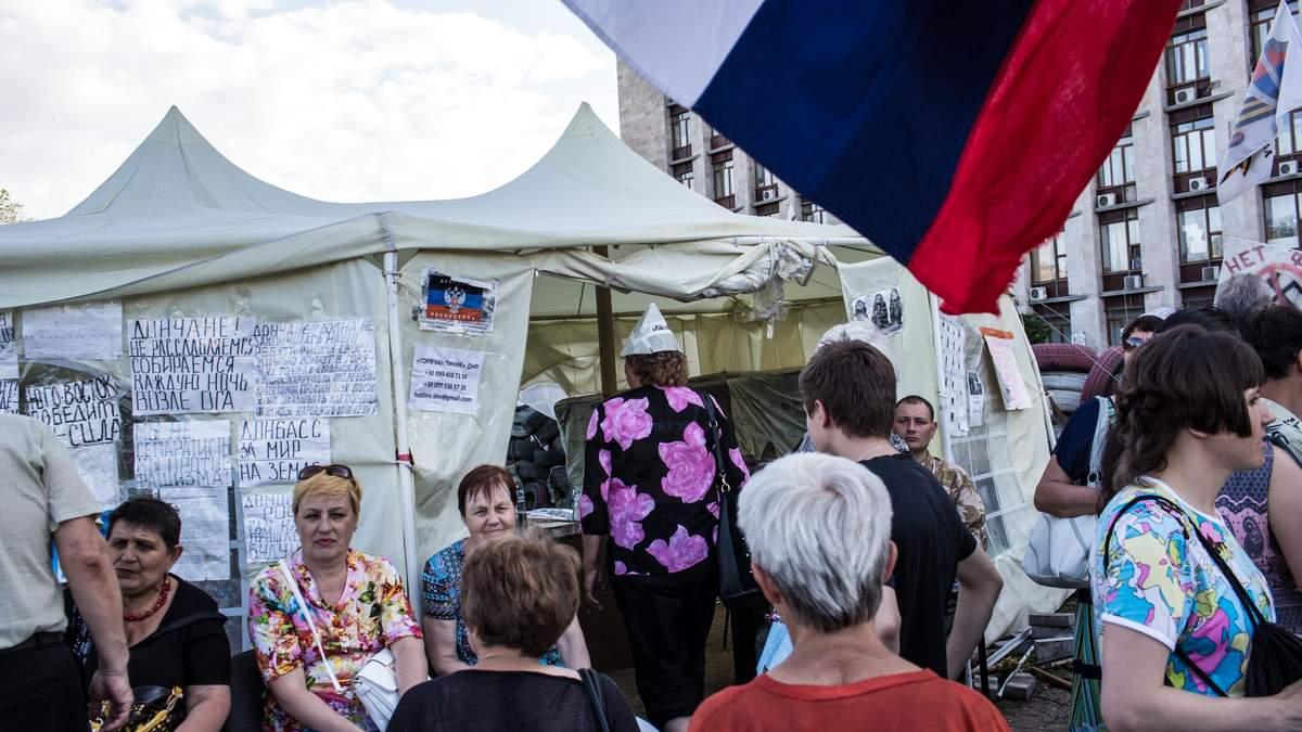 "Ищут замену Захарченко: оккупанты назначили ""выборы"" на Донбассе"
