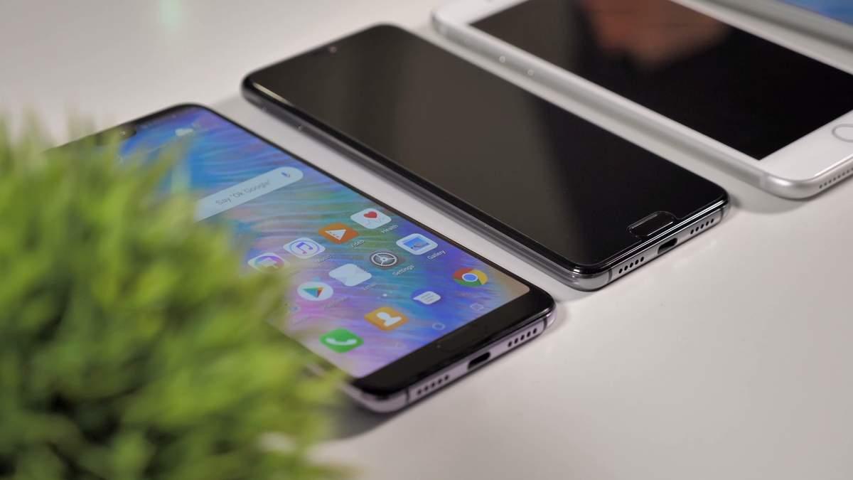 В Huawei пояснили для чого обманюють своїх користувачів