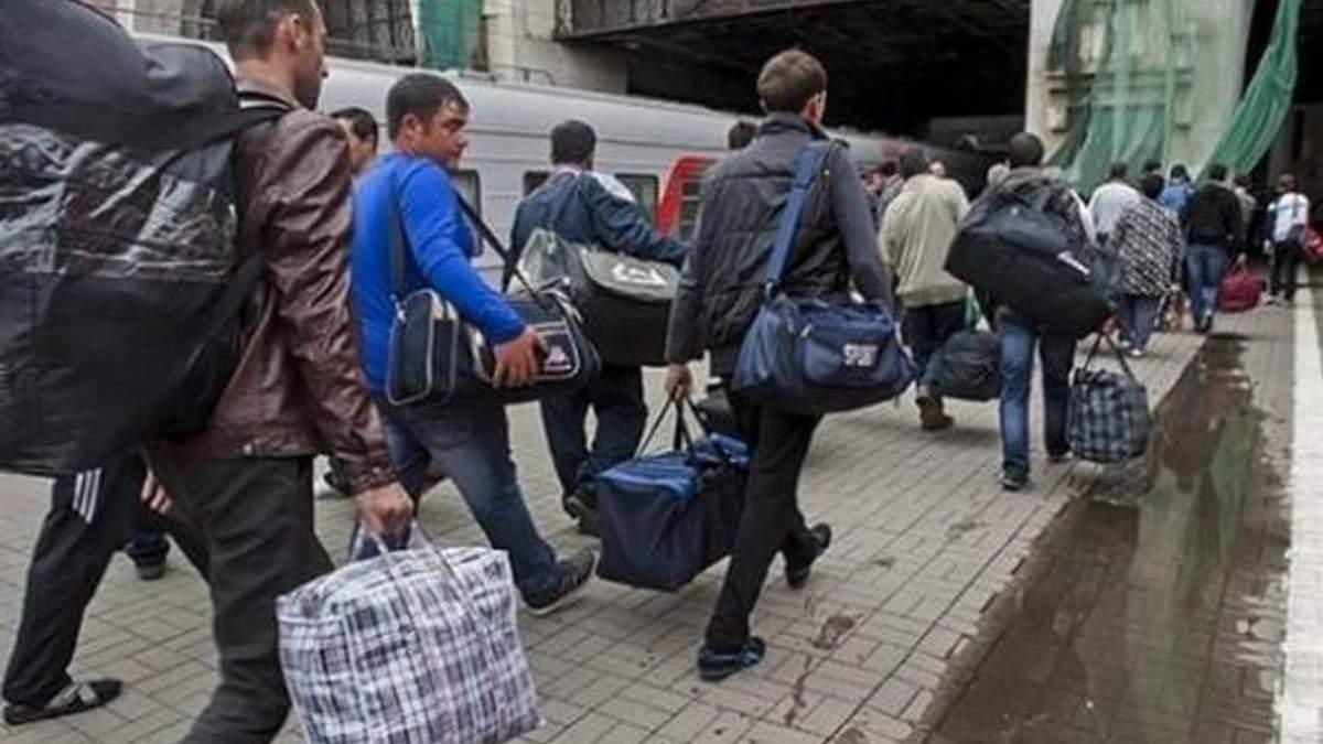 Українці їдуть за кордон не лише заради грошей