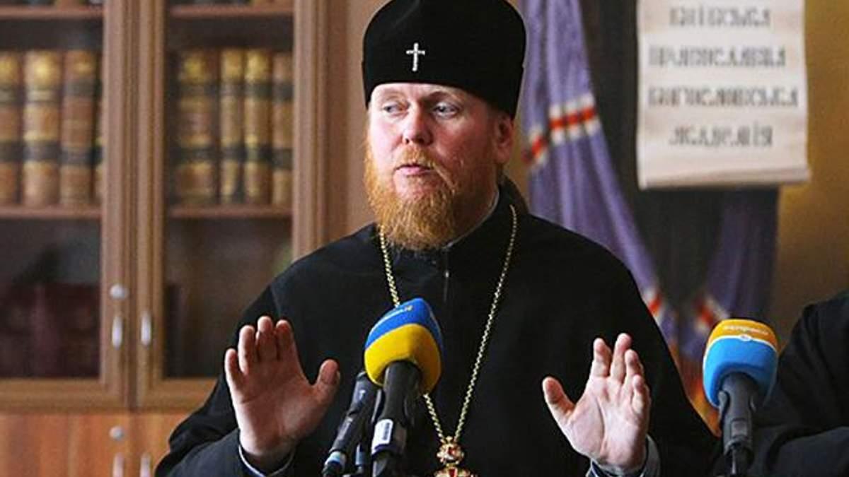 Автокефалія для УПЦ: Вселенський патріархат призначив своїх повірених у Києві