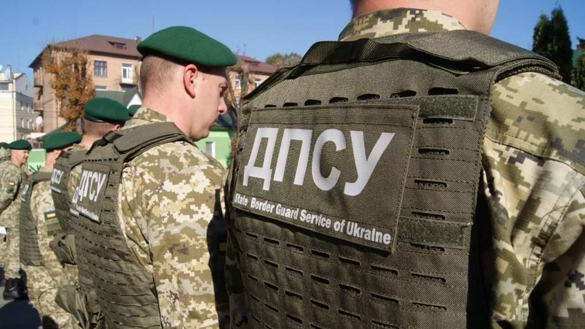 Часть отравленных из-за химвыброса в Крыму украинских пограничников попала в больницы