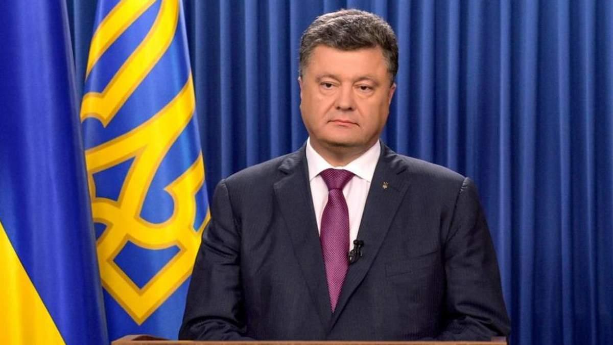 """""""Решение уже принято"""": Тука рассказал, пойдет ли Порошенко на второй президентский срок"""