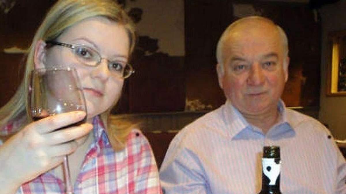 Дело отравления Скрипалей: в СМИ появились новые детали о подозреваемых россиянах