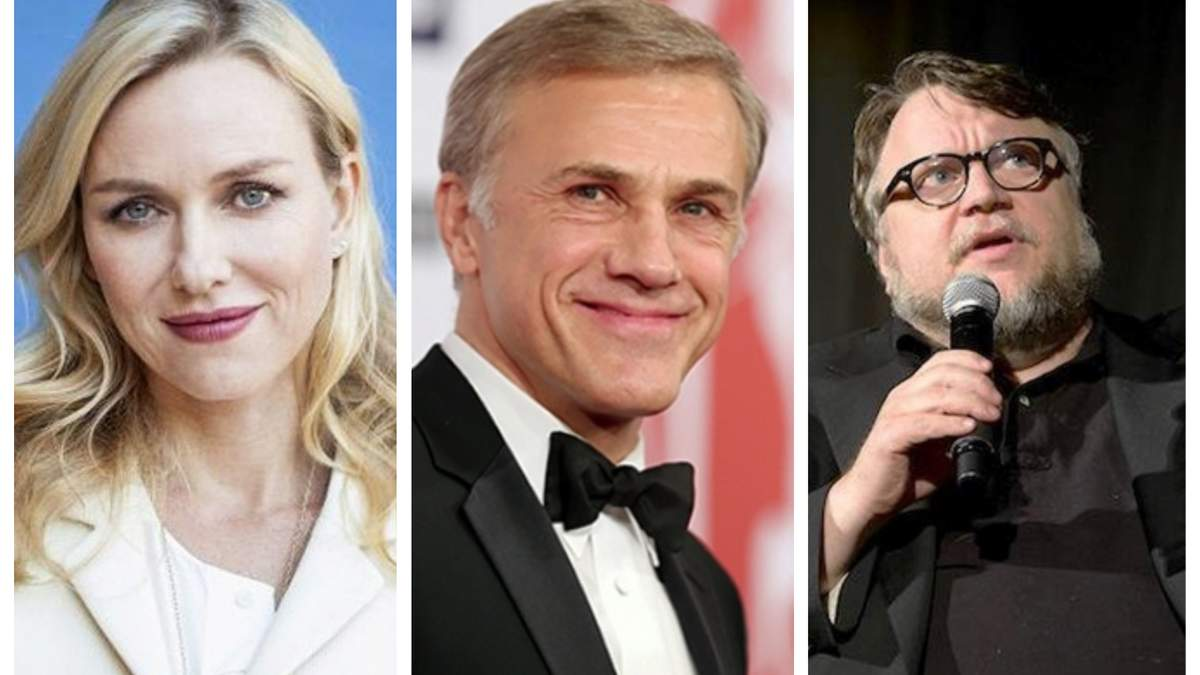 Голлівудські зірки закликали Росію звільнити Сенцова
