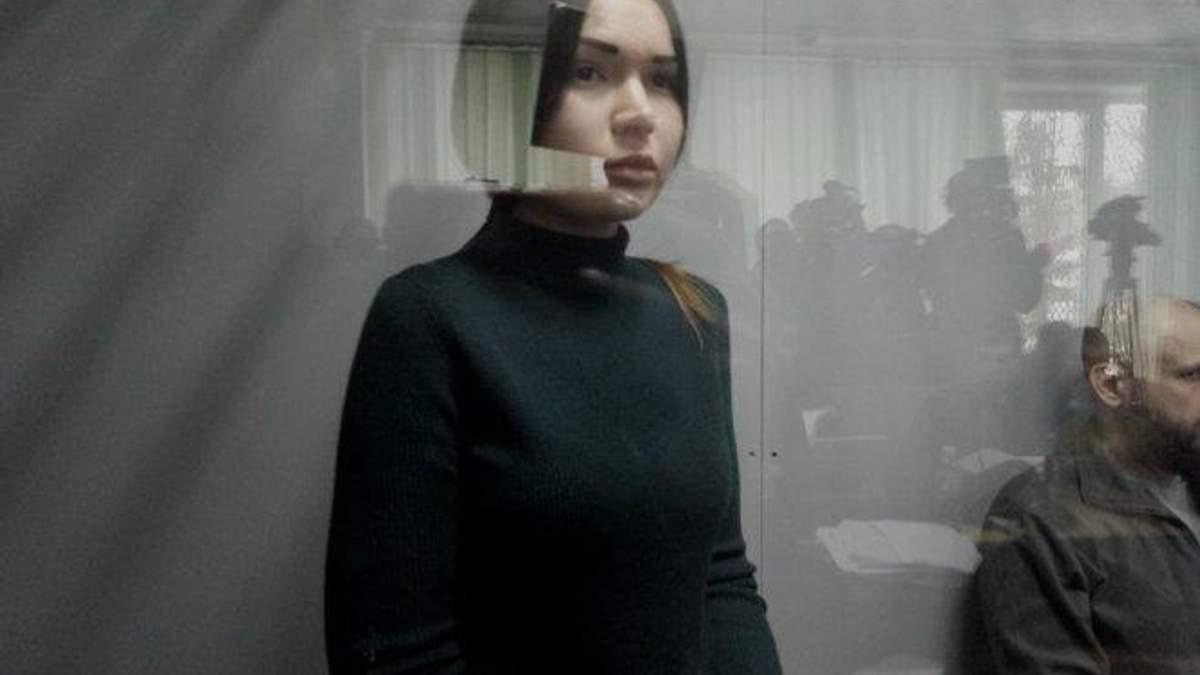Смертельное ДТП в Харькове: следователи сомневаются, что Зайцева посещала курсы вождения