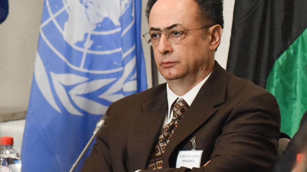 """ЄС відреагував на заяву бойовиків про """"вибори"""" на Донбасі"""